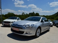 Citroen C5 2.0 HDI Tiptronik EXCLUSIVE PLUS Bi-Xenon LED * Navigacija 2xParktronic Max-FULL 120 kW-163 KS Modif. Model 2014