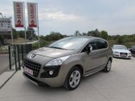 Peugeot 3008 1.6 HDI Allure Sport FELINE Navigacija 2xParktronic Panorama FULL *