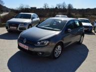 Volkswagen Golf VI 1.6 CR TDI BlueMotion Comfortline Sport Navigacija 2xParktronic Max-FULL New Modell 2012