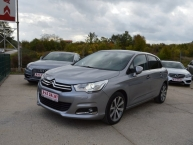 Citroen C4 1.6 BlueHDI Automatik EXCLUSIVE PLUS Bi-Xenon LED Navigacija 2xParktr.Park Assist Max VOLL New Modell 2016