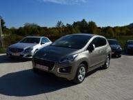 Peugeot 3008 1.6 BlueHDI 120 KS Tiptronik Allure Sport Navigacija Parktronic FULL New Modell 2016