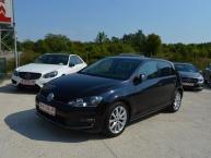 Volkswagen Golf VII 1.6 CR TDI DSG-Tiptronik HIGHLINE SPORT CARAT EDITION EXCLUSIVE ACC-System Navigacija 2xParktronic Max-FULL -New Modell 2015-