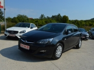 Opel Astra 1.6 CDTI ecoFLEX Cosmo Sport Navigacija FULL 2xParktronic Modif. Modell 2014 FACELIFT
