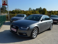 Audi A4 2.0 TDI Ultra Sportpaket EXCLUSIVE PLUS Bi-Xenon LED Navigacija Parktronic Max-FULL New Modell 2015