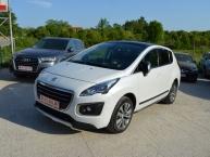 Peugeot 3008 1.6 HDI FELINE SPORT Navigacija 2xParktronic Kamera Panorama Max-FULL * New Modell 2015
