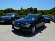 Mercedes-Benz C 180 CDI BlueEFFICIENCY AMG EDITION * SPORTPAKET Navigacija FULL 2xParktronic -FACELIFT 2013-