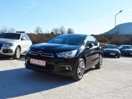 Citroen DS4 1.6 e-HDI SPORT CHIC EXCLUSIVE PLUS LIMITED FULL