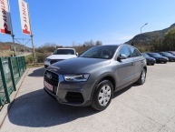 Audi Q3 2.0 TDI Quattro S-Tronic SPORTPAKET EXCLUSIVE PLUS Bi-Xenon+LED 110 kW-150 KS Navigacija Parktronic FACELIFT MAX-VOLL -New Modell 2018-