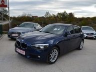 BMW 116 D Tiptronik SPORT LINE URBAN PAKET Edition EXCLUSIVE Navigacija Parktronic Max-FULL New Modell 2015