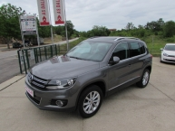 Volkswagen Tiguan 2.0 CR TDI 4Motion Sport & Style HIGHLINE SPORT EXCLUSIVE Park Assist Navigacija Max-FULL New Modell