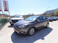 Ford Focus 1.5 TDCI Econetic Titanium Sport EXCLUSIVE PLUS Navigacija Parktronic MAX-VOLL 88 kW-120 KS -New Modell 2018-FACELIFT