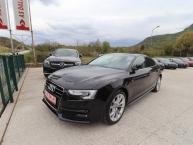 Audi A5 Sportback 2.0 TDI Quattro S-Tronic Sport Selection S-Line Sportpaket EXCLUSIVE Navi DVD 2xParktr.Bi-Xenon+LED FACELIFT 140 kW-190 KS -New Modell 2017-MAX-VOLL