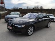 Audi A6 3.0 TDI Quattro S-Tronic Karavan EXCLUSIVE PLUS 245 KS Sportpaket Navigacija DVD 2xParktronic Panorama Max-VOLL -New Modell 2014-