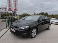 Volkswagen Golf VII 1.6 CR TDI Comfortline Sport Navigacija 2xParktr. Max-FULL 81kW-110 KS -New Modell 2014-