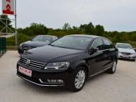 Volkswagen Passat 2.0 CR TDI Comfortline Sport Navigacija DVD 2xParktronic Max-FULL 140 KS * -New Modell 2013-