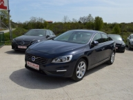 Volvo S60 2.0 D Summum Sport EXCLUSIVE Automatik-Geartronic Navigacija 2xParktronic Max-FULL LED New Modell 2015 FACELIFT