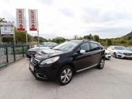 Peugeot 2008 1.6 e-HDI Tiptronik FELINE SPORT EXCLUSIVE FULL New Modell 2014