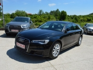 Audi A6 2.0 TDI Ultra S-Tronic Sportpaket EXCLUSIVE PLUS 190 KS Navigacija 2xParktr. Bi-Xenon LED Max-FULL -New Modell 2016-FACELIFT