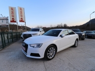 Audi A4 2.0 TDI Ultra Sportpaket EXCLUSIVE PLUS Bi-Xenon+LED Navigacija 2xParktronic Max-Voll VIRTUAL COCKPIT 140 kW-190 KS -New Modell 2018-