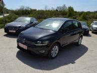 Volkswagen Golf Sportsvan 1.6 CR TDI Comfortline Sport Navigacija 2xParktr. Max-FULL 81 kW-110 KS New Modell 2015