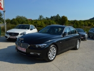 BMW 318 D F30 MODERN Design Sportpaket Edition EXCLUSIVE Navigacija Parktronic Max-FULL 105 kW-143 KS -New Modell 2014-