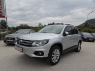 Volkswagen Tiguan 2.0 CR TDI 4Motion OFFROAD DSG-Tiptronik HIGHLINE SPORT EXCLUSIVE FULL Navi Park Assist Bi-Xenon + LED -New Modell 2012-