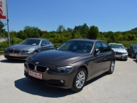 BMW 318 D F30 Tiptronik SPORT LINE Edition Max-FULL 143 KS -New Modell 2012-