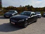 Mercedes-Benz C 220 D 170 KS BlueTEC Avantgarde Sportpaket EXCLUSIVE Max-Full Bi-Xenon LED -New Modell 2015-