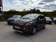 Peugeot 3008 1.6 E-HDI Tiptronik FELINE SPORT Bi-Xenon LED * Navigacija 2xParktr. Panorama EXCLUSIVE -New Modell 2015-