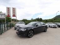 Audi A4 2.0 TDI Quattro S-Tronic 140 kW-190 KS VIRTUAL COCKPIT Ultra Sportpaket EXCLUSIVE PLUS Sport Selection Bi-Xenon+LED Navigacija 2xParktronic Max-Voll New Modell 2017