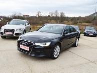 Audi A6 3.0 TDI Quattro S-Tronic Sportpaket Edition EXCLUSIVE Navigacija 2xParktr. Bi-Xenon LED FULL 245 KS -New Modell 2015-