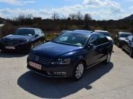 Volkswagen Passat 2.0 CR TDI DSG-Tiptronik Comfortline Sport Navigacija DVD 2xParktronic Max-FULL -New Modell 2014-
