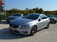 Volvo S60 2.0 D Summum Sport EXCLUSIVE Automatik-Geartronic R-DESIGN Navigacija 2xParktronic MAX-VOLL -New Modell 2015-FACELIFT