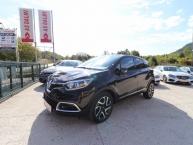 Renault Captur 1.5 DCI 110 KS ENERGY INTENS Edition Limited Navigacija Parktronic Kamera LED MAX-FULL -New Modell 2016-