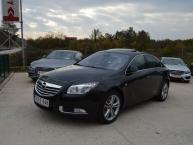 Opel Insignia 2.0 CDTI 130 KS * Cosmo Sportpaket Plus EcoFlex Bi-Xenon LED Navigacija 2xParktr. Max-FULL - New Modell 2014 -