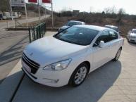Peugeot 508 2.0 HDI FELINE Sport Navigacija 2xParktronic Bi-Xenon LED Max-FULL -New Modell 2012-
