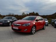 Opel Astra 1.7 CDTI Cosmo Sportpaket Plus Edition Limited Bi-Xenon+LED 96 kW-130 KS Navigacija Parktronic Max-FULL -New Modell 2012-
