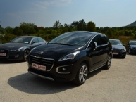 Peugeot 3008 1.6 HDI FELINE SPORT Navigacija 2xParktronic Panorama FULL New Modell 2015