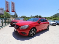 Mercedes A 180 CDI EXCLUSIVE Sportpaket Plus FASCINATION Style Design Edition Limited Navigacija 2xParktronic Max-FULL Bi-Xenon LED New Modell 2016