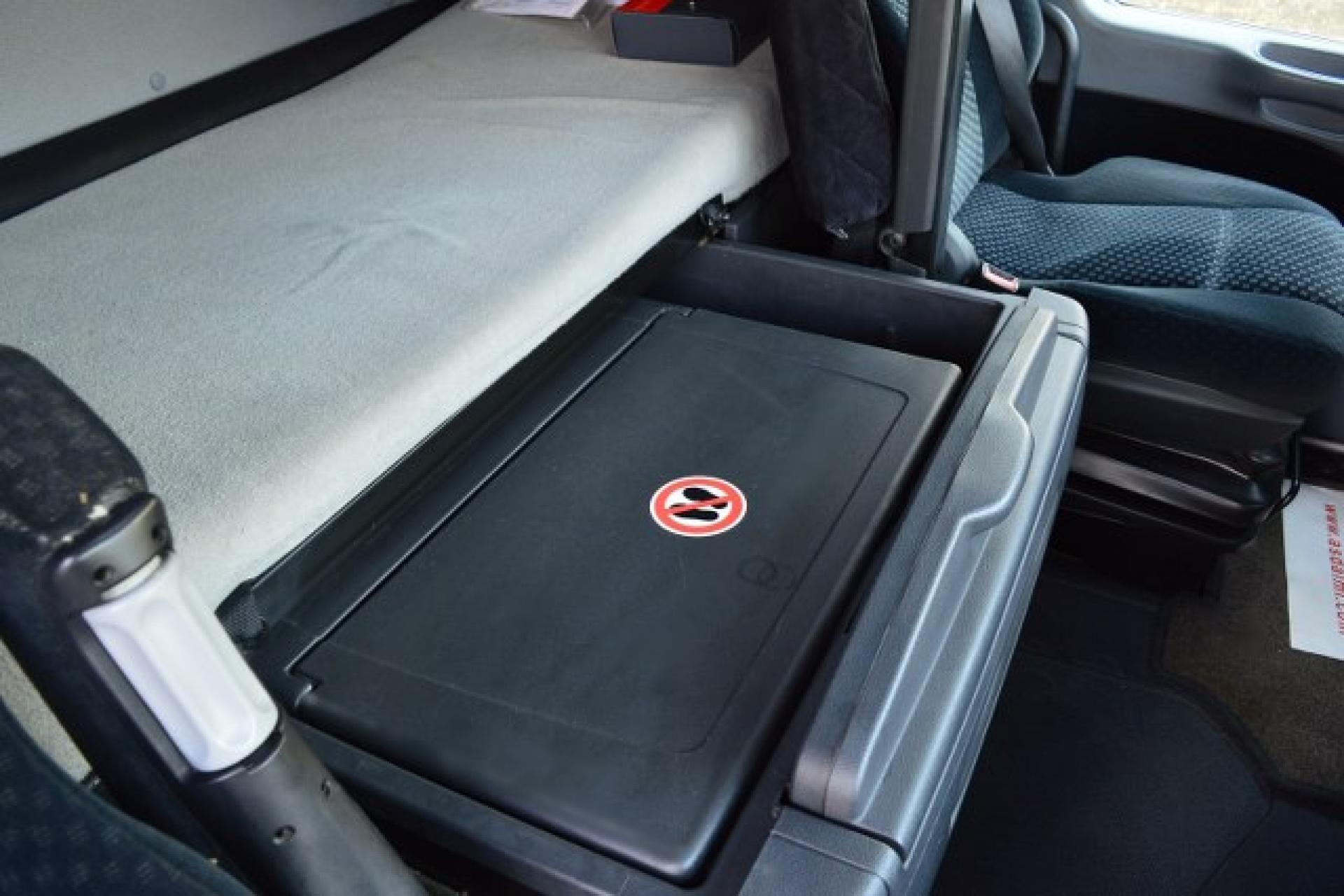 Mercedes-Benz Actros Mp3 1841 BlueTEC 5 MegaSpace Automatik BDF Hladnjača Termo King -32/+32 RETARDER Bi-Xenon + LED Safety MAX-VOLL -New Modell 2010-