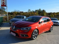 Renault Megane 1.6 DCI ENERGY BOSE SPORT EDITION LIMITED Navigacija 2xParktronic Kamera Bi-Xenon+LED Max VOLL 130 KS New Modell 2017