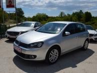Volkswagen Golf VI 1.6 CR TDI DSG-Tiptronik Comfortline Sport Navigacija 2xParktronic Max-FULL BlueMotion -New Modell 2013-