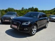 Audi Q5 3.0 TDI Quattro S-Tronic Sport Selection S-Line EXCLUSIVE Bi-Xenon LED * Max-FULL 258 KS * -New Modell 2015-FACELIFT