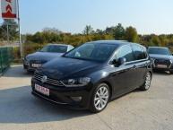 Volkswagen Golf Sportsvan 2.0 CR TDI DSG-Tiptronik Highline Sport Carat Edition ACC-System 2xParktronic 150 KS Max-VOLL -New Modell 2015-