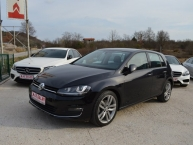 Volkswagen Golf VII 2.0 CR TDI 4Motion 4x4 HIGHLINE SPORT CARAT EDITION EXCLUSIVE*Bi-Xenon+LED 150 KS MAX-VOLL New Modell 2015