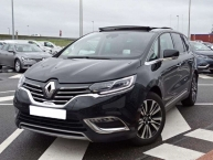 Renault Espace 1.6 DCI Automatik INITIALE PARIS EDITION LIMITED*Navigacija 2xParktronic Kamera ACC Bi-Xenon+FULL-LED 7-Sjedišta 160 KS 2xTV/DVD MAX-VOLL New Modell 2017