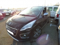 Peugeot 3008 2.0 HDI 150 KS FELINE SPORT Navigacija LED * Parktronic Panorama Max-FULL -New Modell 2015-