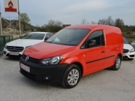 Volkswagen Caddy 1.6 CR TDI Business Line Navigacija 102 KS Parktronic BlueMotion Technology Max-FULL -New Modell 2015-
