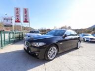 BMW 520 D F10 xDrive 4x4 190 KS Tiptronik Luxury Line Sportpaket EXCLUSIVE PLUS Bi-Xenon+LED Navi Professional 2xParktronic MAX-VOLL -New Modell 2017-FACELIFT