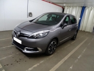 Renault Scenic 1.5 DCI ENERGY BOSE SPORT EDITION LIMITED* Navigacija 2xParktronic Max-VOLL LED -New Modell 2016-FACELIFT